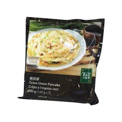T&T Green Onion Pancake