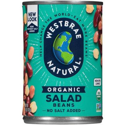 Westbrae Natural Organic Salad Beans
