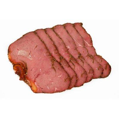 Kretschmar Pre-Sliced Roast Beef