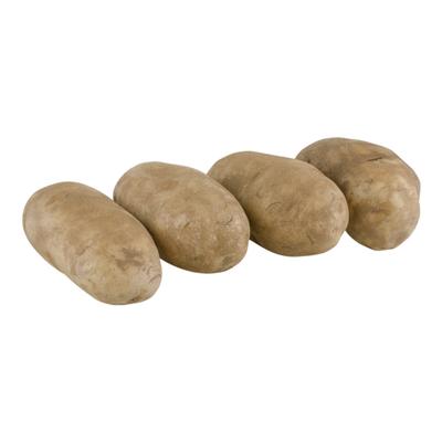 Potatoes Russett Baking