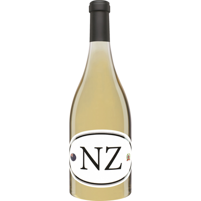 Locations NZ by Dave Phinney New Zealand Sauvignon Blanc White Wine