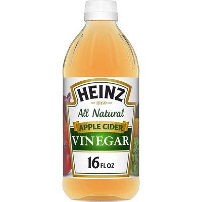 Heinz All Natural Apple Cider Vinegar