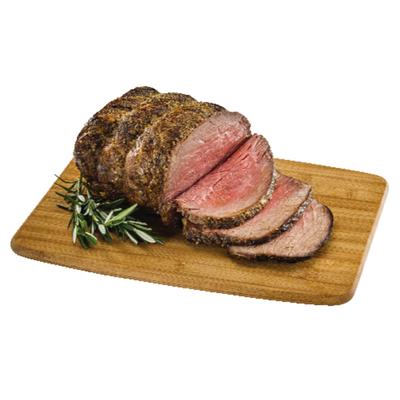 Rump Roast, Package
