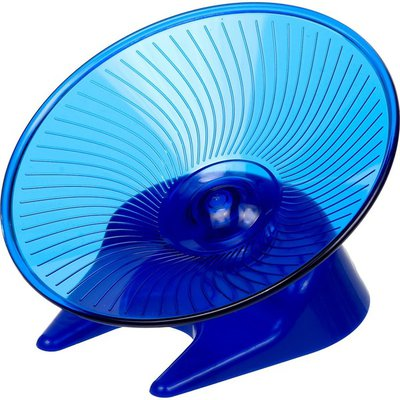 Ware Manufacturing Critter Medium Flying Saucer For Small Animals