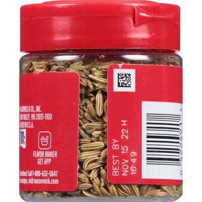 McCormick® Fennel Seed