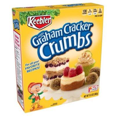 Keebler Graham Cracker Crumbs Original