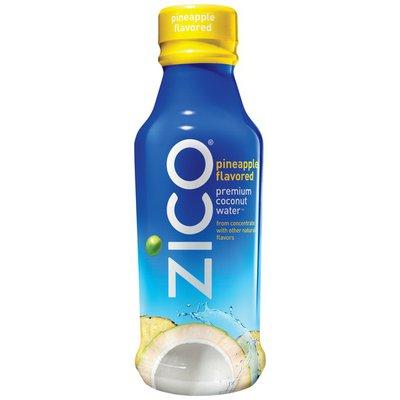 ZICO Pineapple Premium Coconut Water
