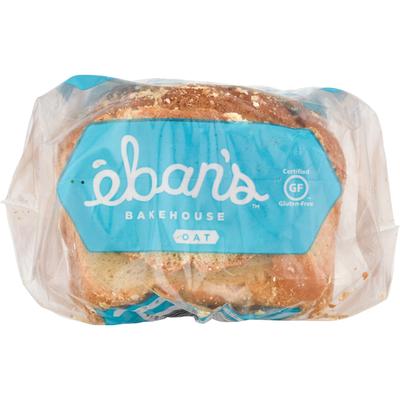 Eban's Bread, Oat