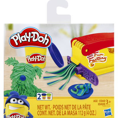Play-Doh Toy, Play Set, Age 3+