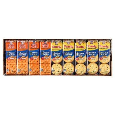 Lance Cookie & Cracker Variety Pack
