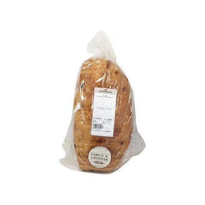 Pete's Homemade Artisan Brioche Bread