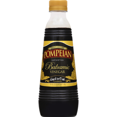 Pompeian Balsamic Vinegar
