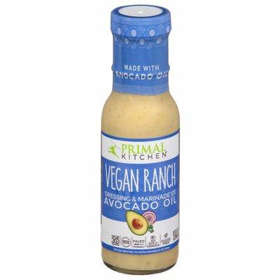 Primal Kitchen Dressing & Marinade, Vegan Ranch