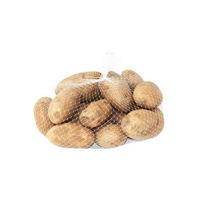 Russet Potato Bag