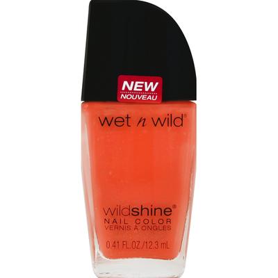 wet n wild Nail Color, Blazed 473B