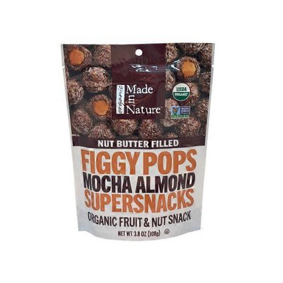 Made In Nature Organic Organic Fruit & Nut Snack