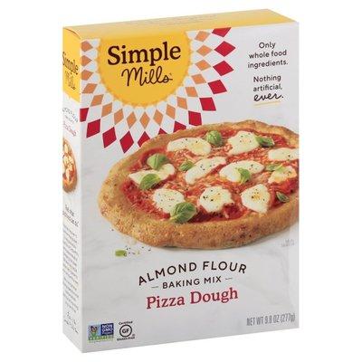 Simple Mills Pizza Dough Almond Flour Mix
