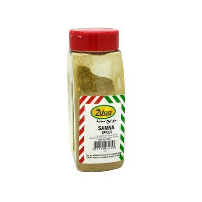 Zdan Samne Spices
