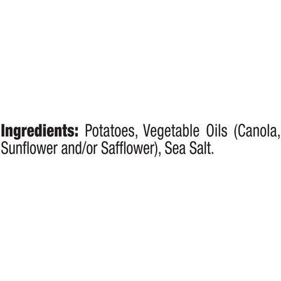 Kettle Brand® Sea Salt Potato Chips
