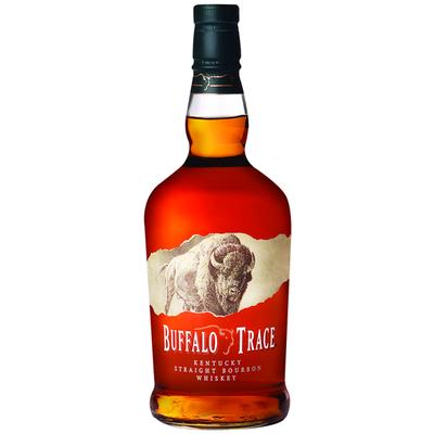 Buffalo Trace Kentucky Straight Bourbon Whiskey