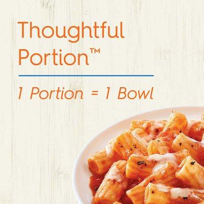 Lean Cuisine Favorites Five Cheese Rigatoni Frozen Meal