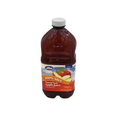 PICS Natural Apple Juice