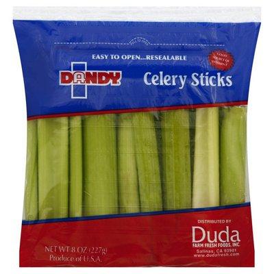 Duda Farms Celery Sticks