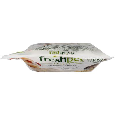 Freshpet Roasted Meals Tender Chicken Recipe With Garden Vegetables
