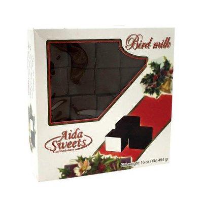 Aida Sweets Bird Milk Candies