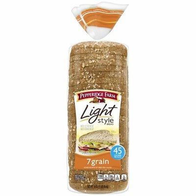 Pepperidge Farm®  Light Style Light Style 7 Grain Bread