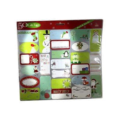 Edg Peel & Stick Gift Tag