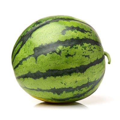 Snta Organic Personal Seedless Watermelon