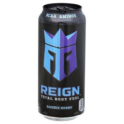 Reign Razzle Berry
