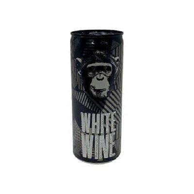 The Infinite Monkey Theorem White Wine
