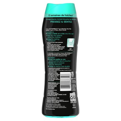 Downy Unstopables In-Wash Scent Booster, Fresh
