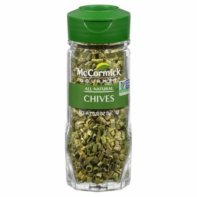 McCormick Gourmet™ All Natural Chives