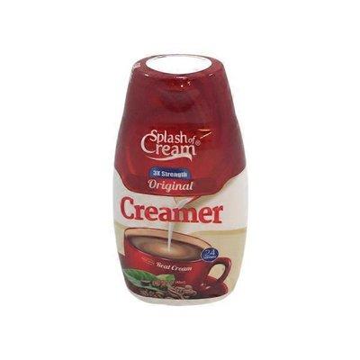 Splash of Cream Original Creamer