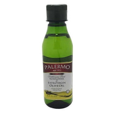 Palermo's Sunflower & Oilve Oil