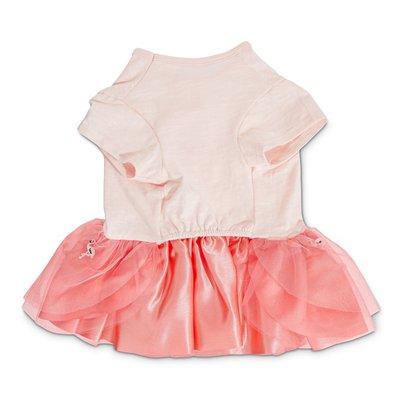 Bond Large Ps Flamingle Dress