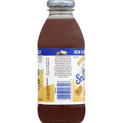 Snapple Lemon Tea, Diet