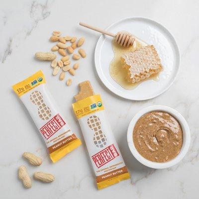 Perfect Foods Peanut Butter Bar