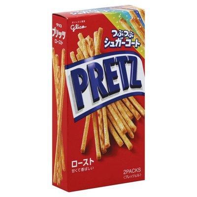 Pretz Biscuit Sticks, 2 Pack