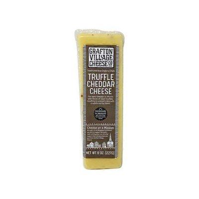 Grafton Village Cheese Company Cheddar Cheese