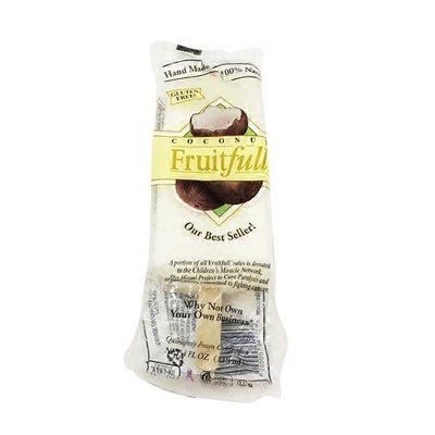 Fruitfull Gluten Free Frozen Coconut Bar