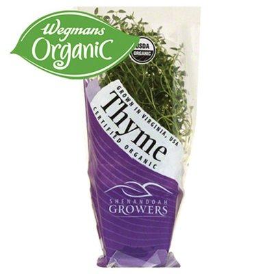 Shenandoah Growers Living Organic Thyme