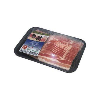 Sakura Farms Premium Pork Belly Slice