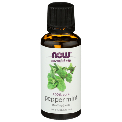 Now Essential Oils, Peppermint