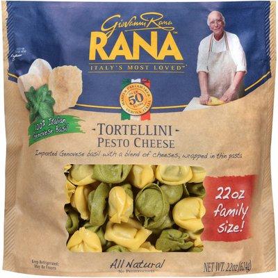 Giovanni Rana Pesto Cheese Tortelloni