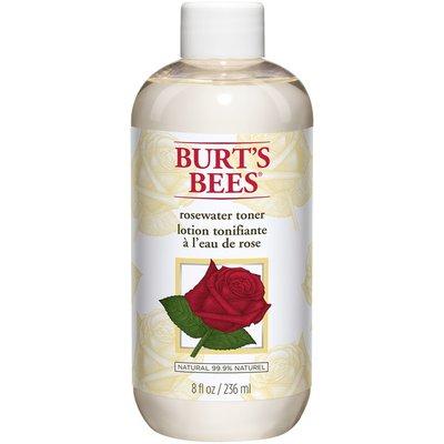 Burt's Bees Rosewater & Glycerin Toner