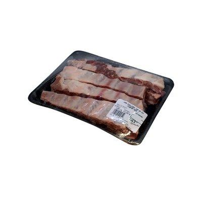Centre Cut Pork Side Ribs